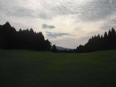 風景(雲)