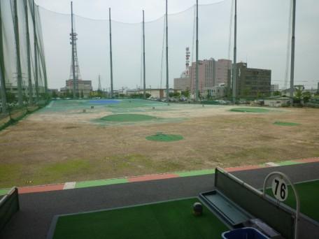 日軽ゴルフガーデン(フェアウェイ)