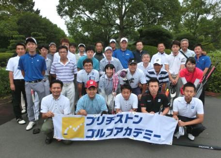 【2015チャンピオンシップ】関西地区(北六甲CC)