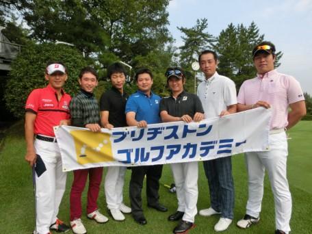 【2015チャンピオンシップ】中部地区(日本ラインGC)(2)