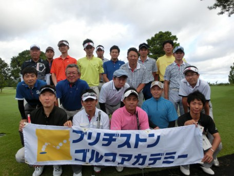 【2015チャンピオンシップ】中四国地区(後楽GC)