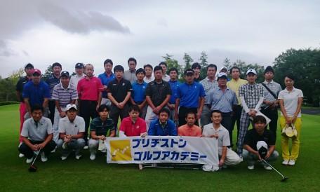 【2015チャンピオンシップ】東日本地区(サミットGC)(2)