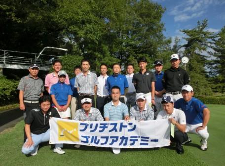 【2015チャンピオンシップ】中部地区(日本ラインGC)(1)