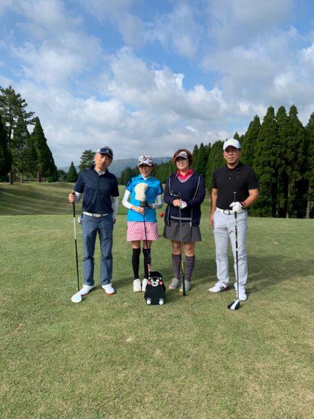 ゴルフスクール 熊本